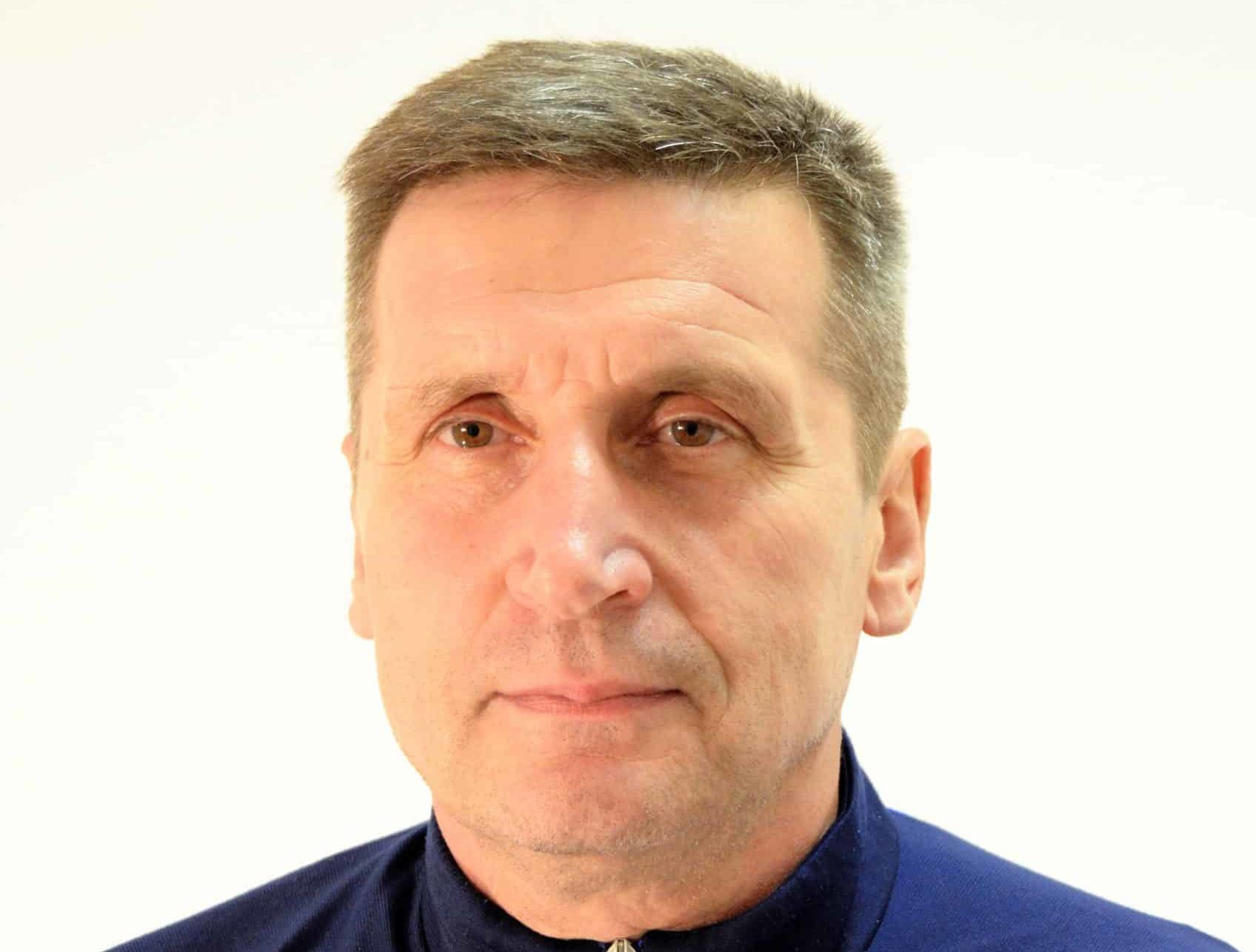 Trenér Smrček: Fotbal ke Krumlovu patří. Jsem rád jeho součástí