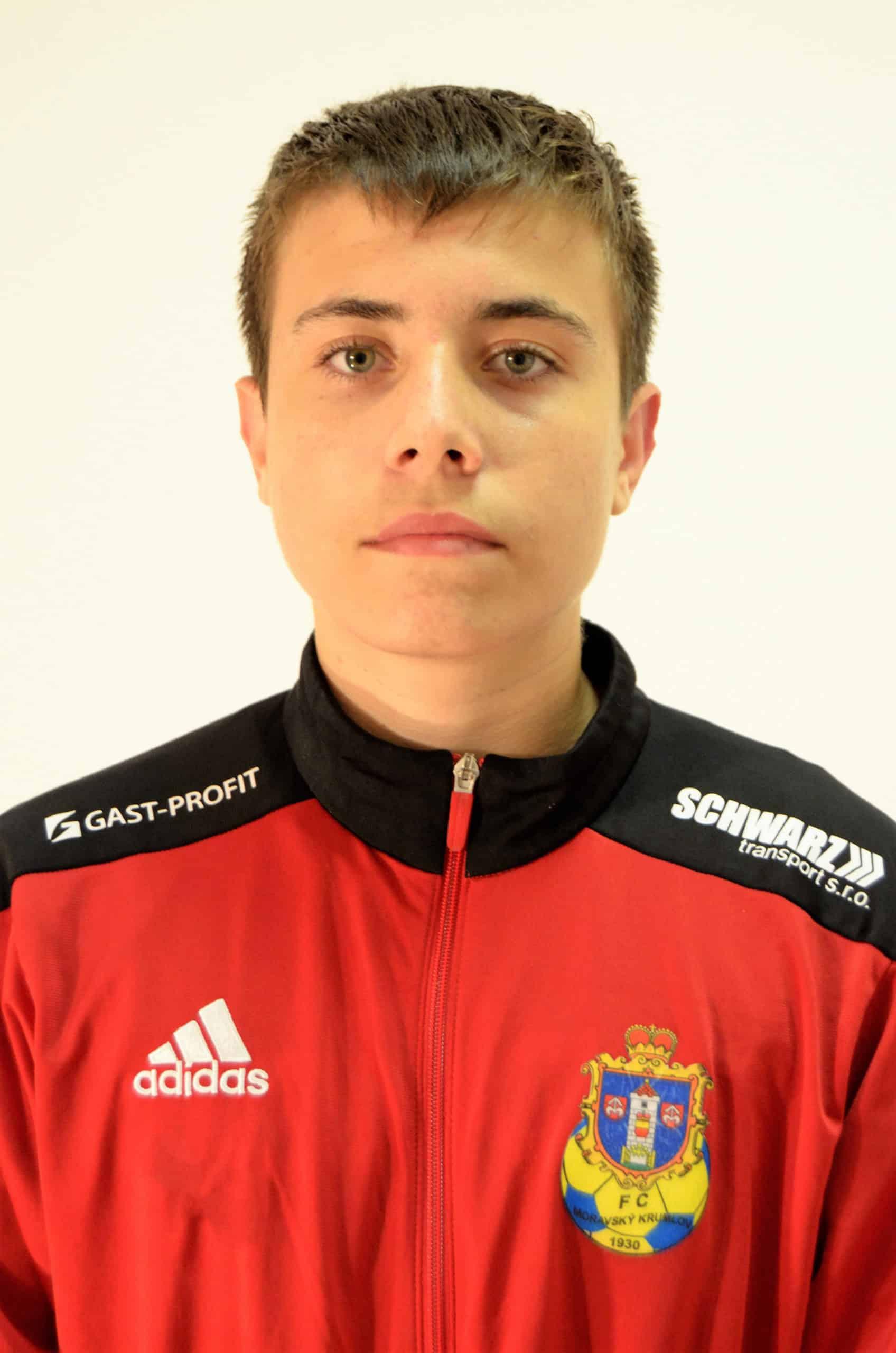 Daniel Vespalec