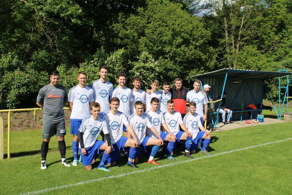 Read more about the article FCMK – FC Ivančice