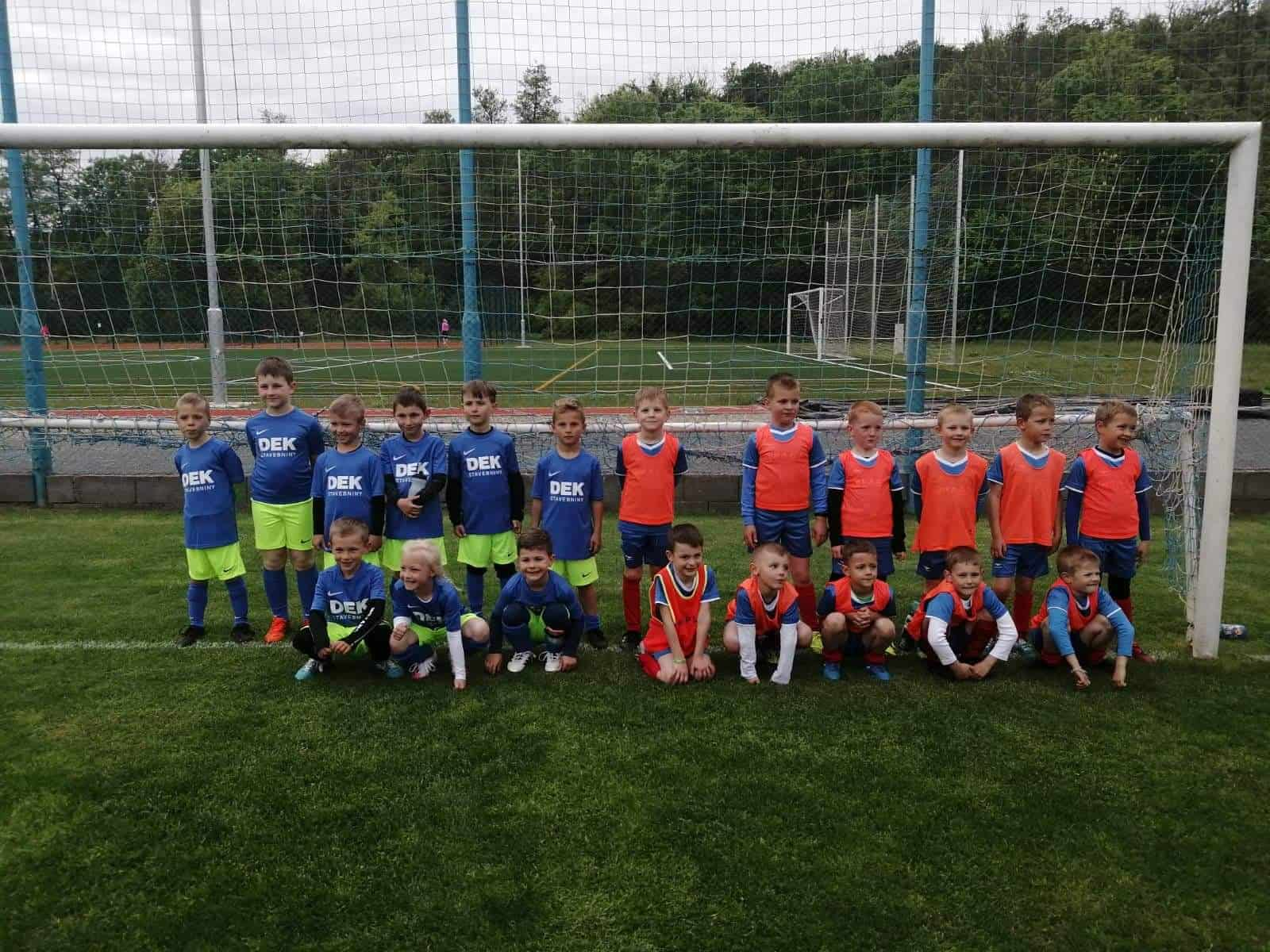 Read more about the article Dobšice – FCMK